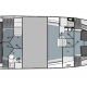 motorboot-bavaria-E40-fly-diesel-marina-punat-korocharter-50