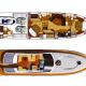 motoryacht-fairline-targa-62-korocharter -27