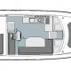 motorboot-bavaria-E40-fly-diesel-marina-punat-korocharter-51