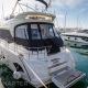 motorboot-bavaria-E40-fly-diesel-marina-punat-korocharter-33