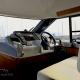 Motoryacht-charter-bavaria-virtess-420-Fly-IPS-spaceship-cockpit-3-marina-punat-kroatien-korocharter