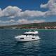 Motoryacht-charter-bavaria-virtess-420-Fly-IPS-spaceship-insel-krk-marina-punat-kroatien-korocharter-1