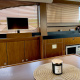 Motoryacht-charter-bavaria-virtess-420-Fly-IPS-spaceship-saloon-5-marina-punat-kroatien-korocharter