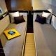 Motoryacht-charter-bavaria-virtess-420-Fly-IPS-spaceship-schlafzimmer-2-marina-punat-kroatien-korocharter