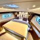 Motoryacht-charter-bavaria-virtess-420-Fly-IPS-spaceship-schlafzimmer-4-marina-punat-kroatien-korocharter