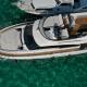 Motoryacht-charter-bavaria-virtess-420-Fly-IPS-spaceship-see-marina-punat-kroatien-korocharter