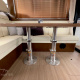 Motoryacht-charter-bavaria-virtess-420-Fly-IPS-spaceship-tabelle-marina-punat-kroatien-korocharter